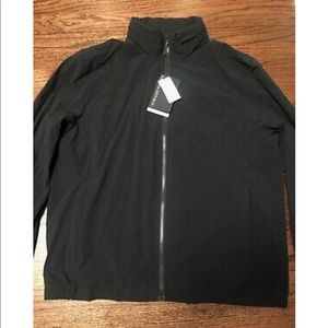 Banana Republic Men's Motion Tech SoftShell Jacket